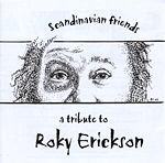 Scandinavian Friends - A Tribute to Roky Erickson