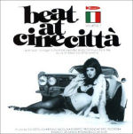 Beat at Cinecitta
