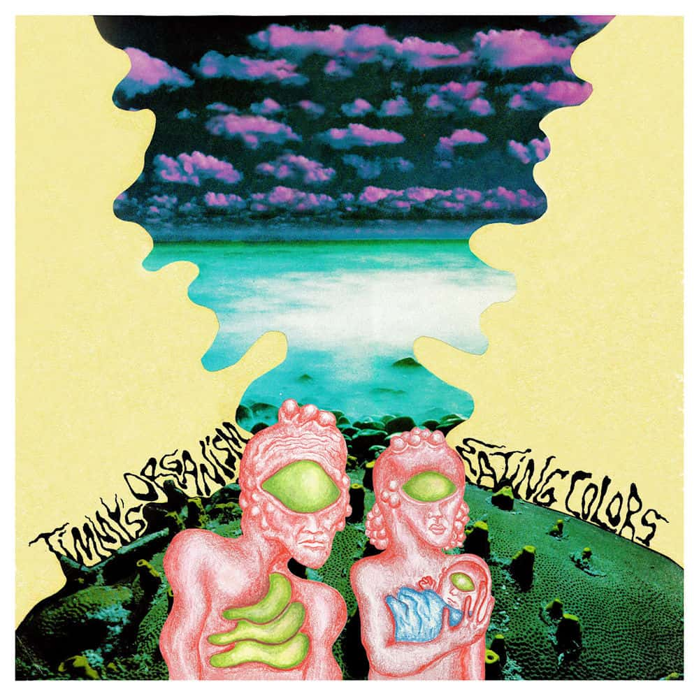 Dangerhouse Recordstore Playlist