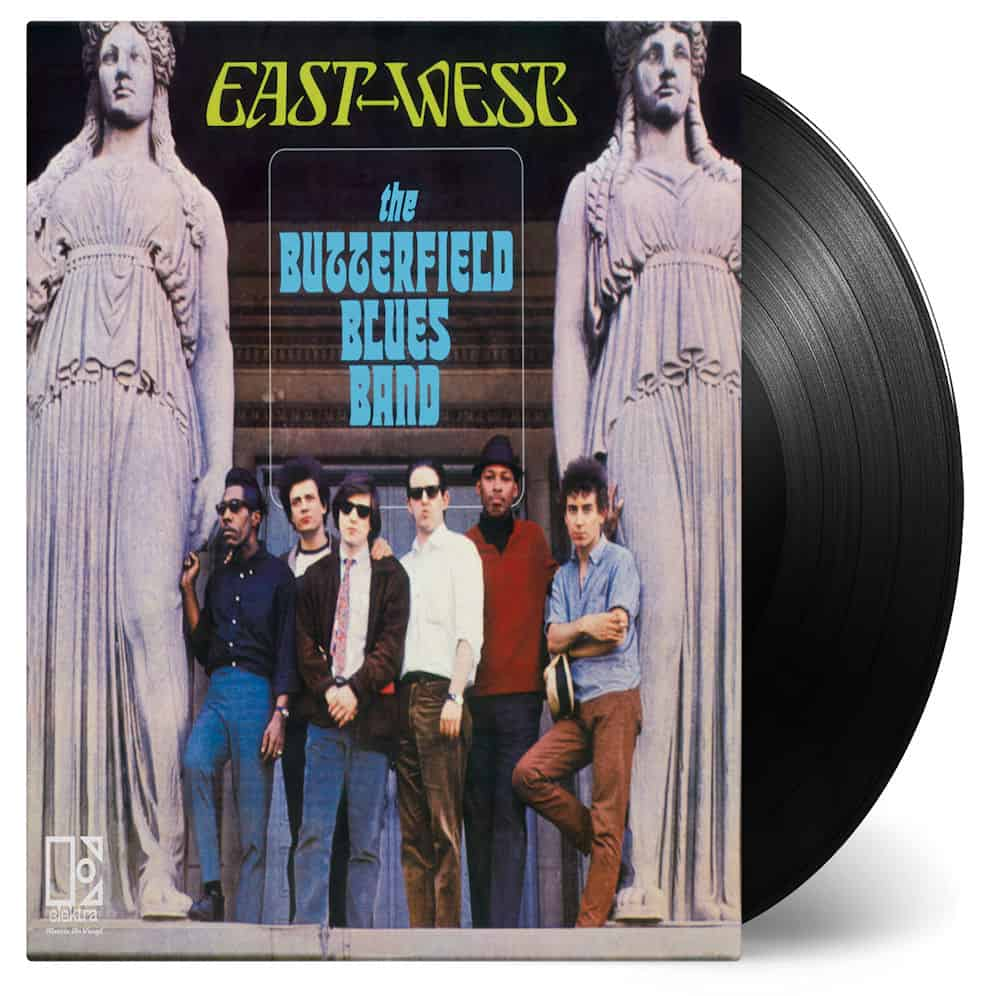 Dangerhouse Recordstore News