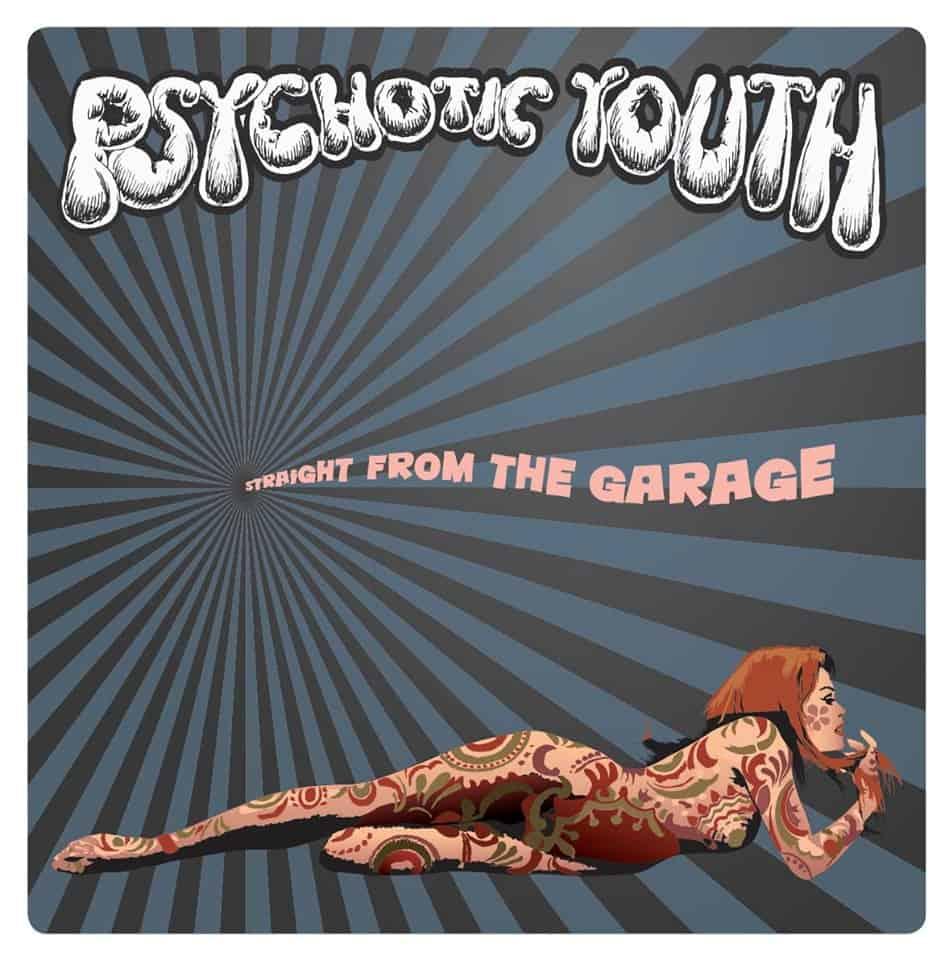 Dangerhouse recordstore - Playlist